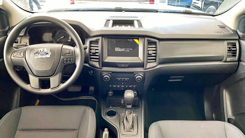 Thông số kỹ thuật và trang bị xe Ford Everest 2020 mới - Ảnh 6