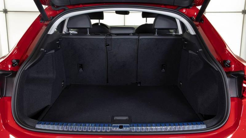 Thông số kỹ thuật và trang bị xe Audi Q3 Sportback 2021 - Ảnh 7