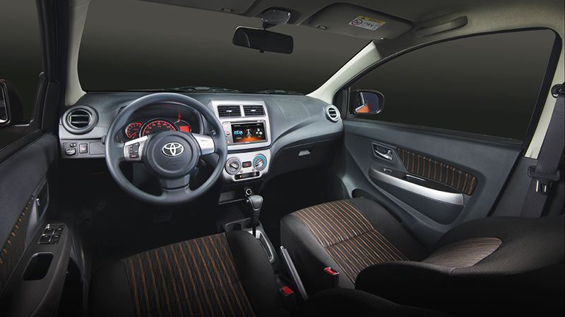 Thông số kỹ thuật xe Toyota Wigo 2018 tại Việt Nam - Ảnh 4