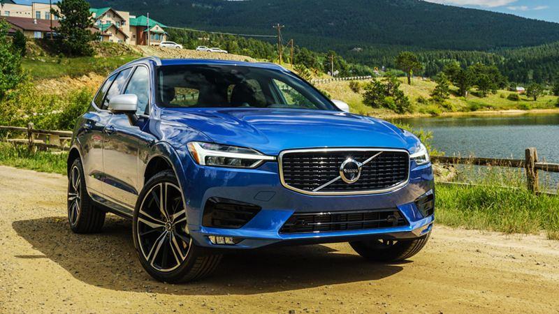 Tháng 7/2018, doanh số Volvo tiếp tục phát triển