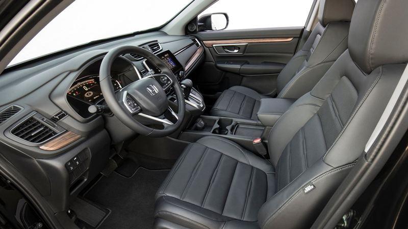 So sánh xe VinFast LUX SA2.0 2019 và Honda CR-V 2019 - Ảnh 15