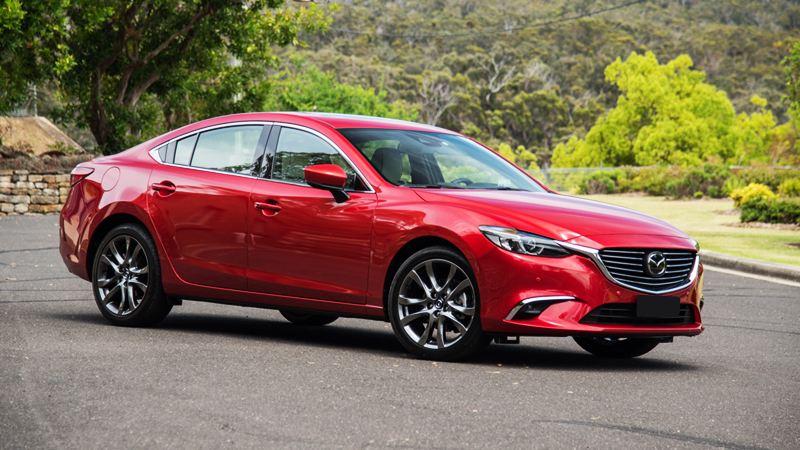 Điểm mặt những kiểu xe chính hãng có mặt tại showroom Mazda Ô Tô Gia Lai