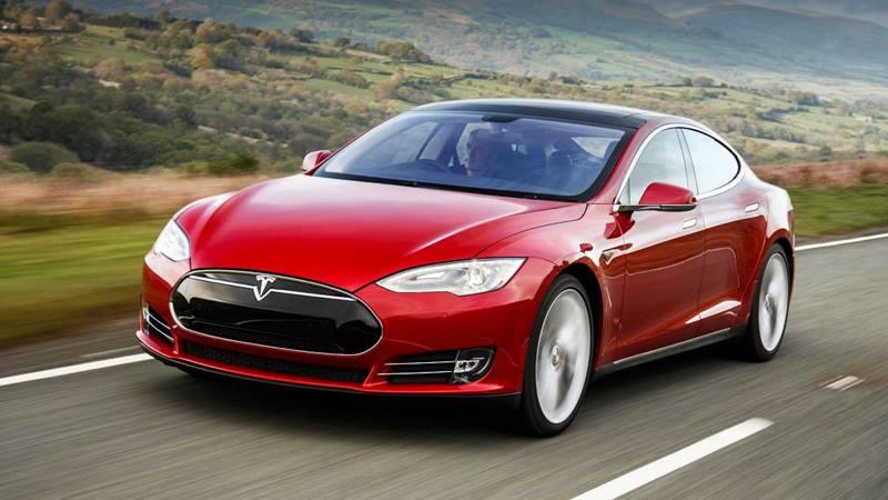 Ưu nhược điểm của xe ô tô điện - Ảnh 8