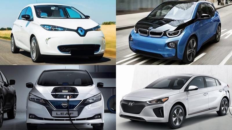 Ưu nhược điểm của xe ô tô điện - Ảnh 1
