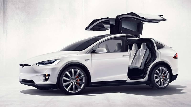 Ưu nhược điểm của xe ô tô điện - Ảnh 2