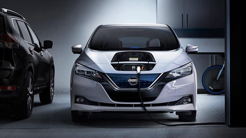 Ưu nhược điểm của xe ô tô điện - Ảnh 5