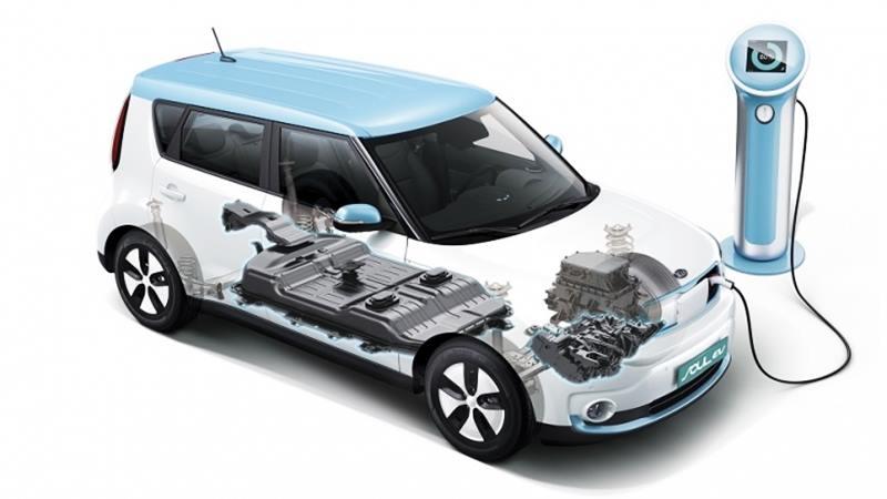 Ưu nhược điểm của xe ô tô điện - Ảnh 4