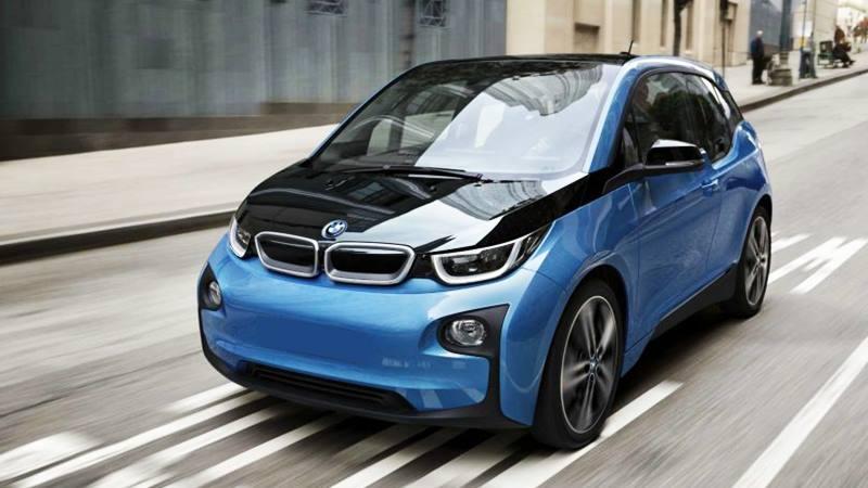 Ưu nhược điểm của xe ô tô điện - Ảnh 3