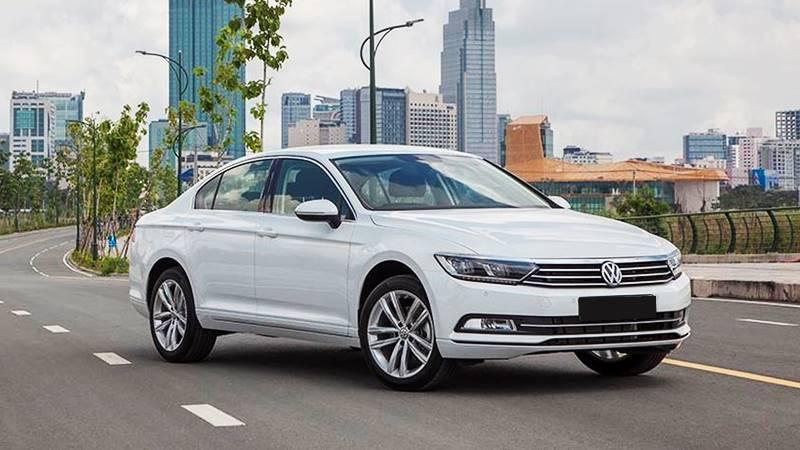 Bán được 500 xe trong nửa năm, Volkswagen Việt Nam tăng trưởng 200% - Hình 1