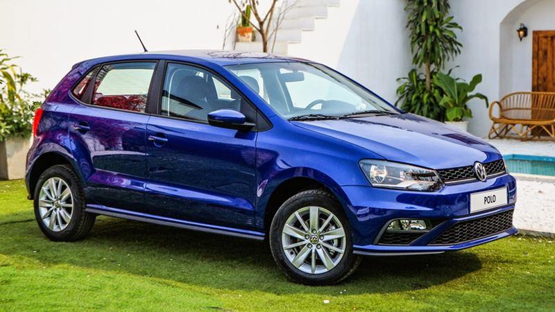 Volkswagen Polo 2020 mới nâng cấp tại Việt Nam có giá 695 triệu đồng - Ảnh 2