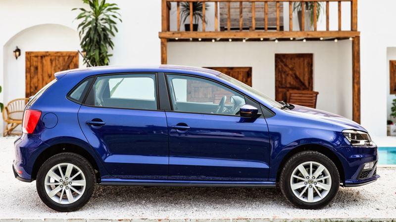 Volkswagen Polo 2020 mới nâng cấp tại Việt Nam có giá 695 triệu đồng - Ảnh 3