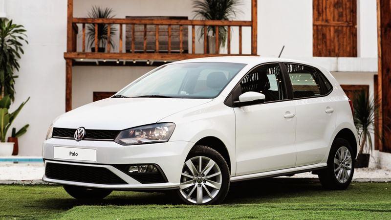 Volkswagen Polo 2020 mới nâng cấp tại Việt Nam có giá 695 triệu đồng - Ảnh 6