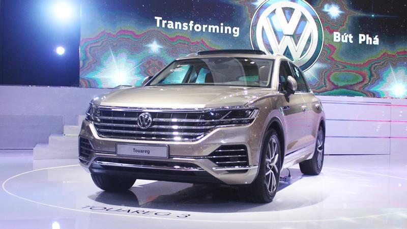 Đánh giá xe Volkswagen Touareg 2018  Volkswagen-touareg-2019-viet-nam-tuvanmuaxe-2