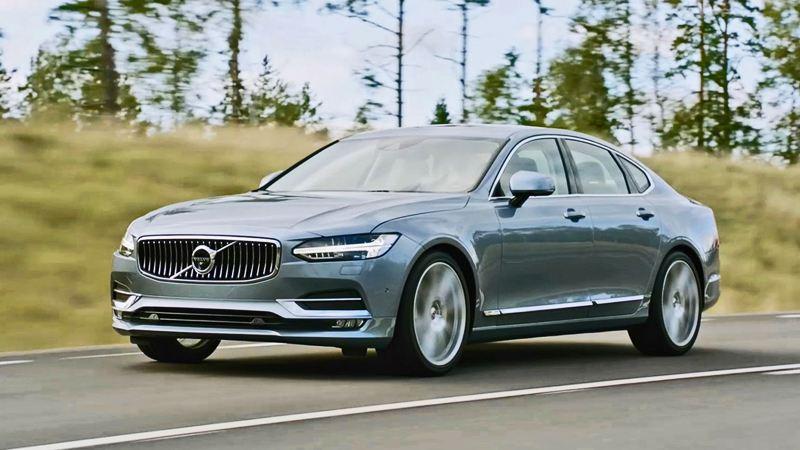 Xe Volvo sản xuất tại Trung Quốc có chất tốt