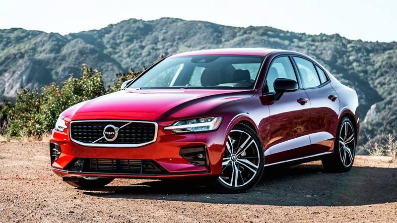 Giá xe Volvo mới - S60, S90, XC40, XC60, XC90, V90 - Ảnh 2