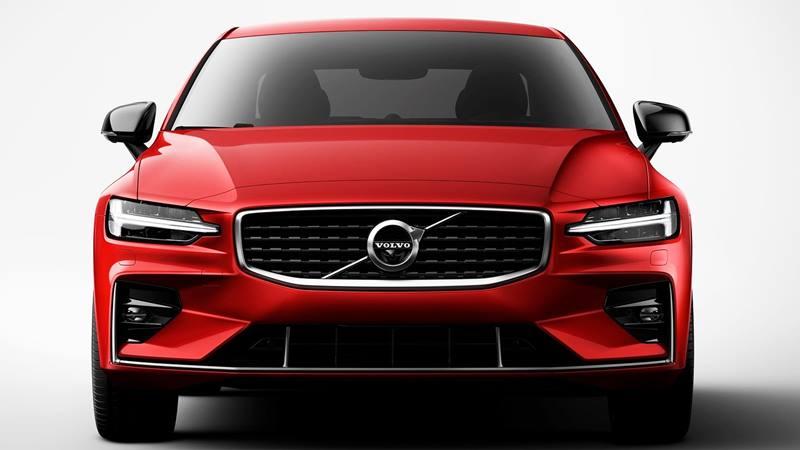 Giá bán xe Volvo S60 2021 tại Việt Nam từ 1,7 tỷ đồng - Ảnh 2