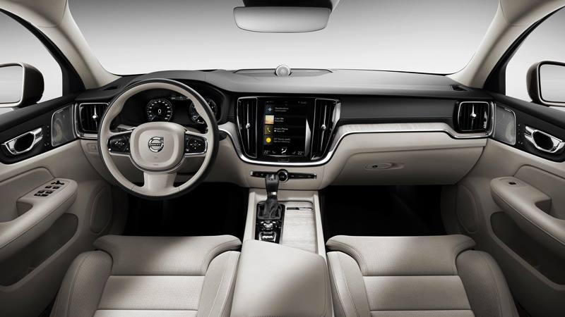 So sánh Audi A4, BMW 3-Series, Mercedes C-Class, Volvo S60 2021 - Ảnh 13