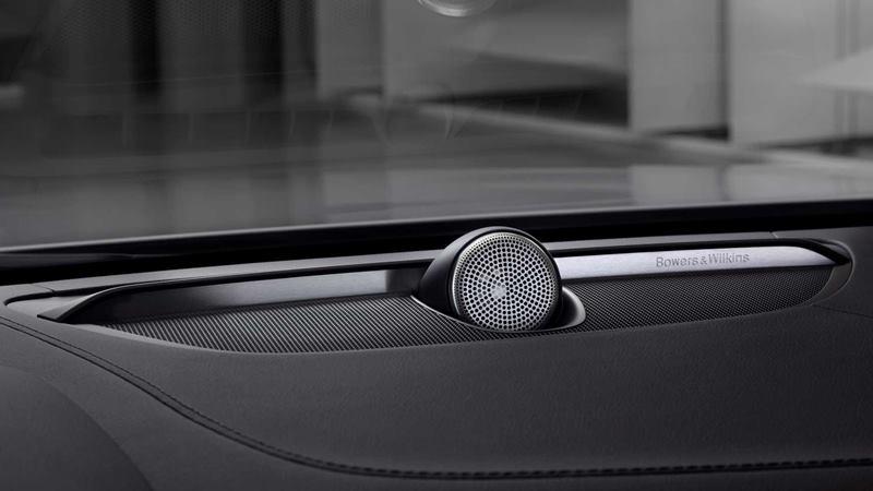 Xe sedan hạng sang Volvo S90 2020 mới nâng cấp - Ảnh 4