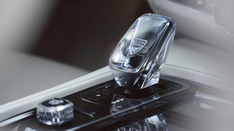 Xe sedan hạng sang Volvo S90 2020 mới nâng cấp - Ảnh 3