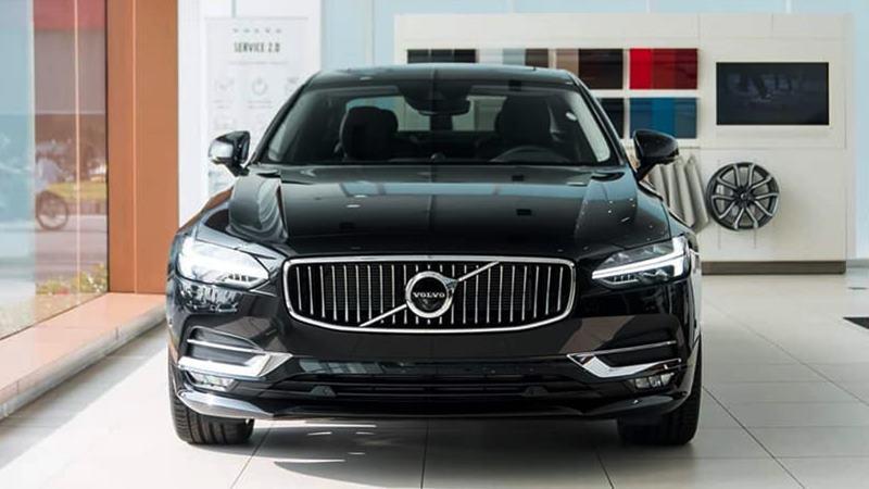 Bảng giá xe Volvo 2021 - Ảnh 3
