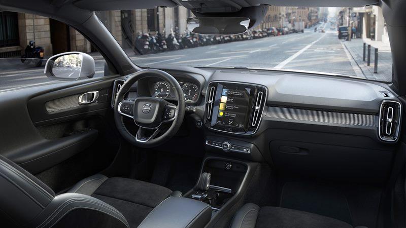 So sánh xe Lexus NX300 2019 và Volvo XC40 2019 tại Việt Nam - Ảnh 5