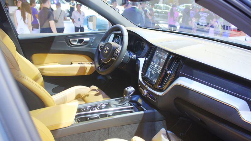 Volvo XC60 chuyển từ Trung Quốc sang sản xuất tại châu Âu - hình 2