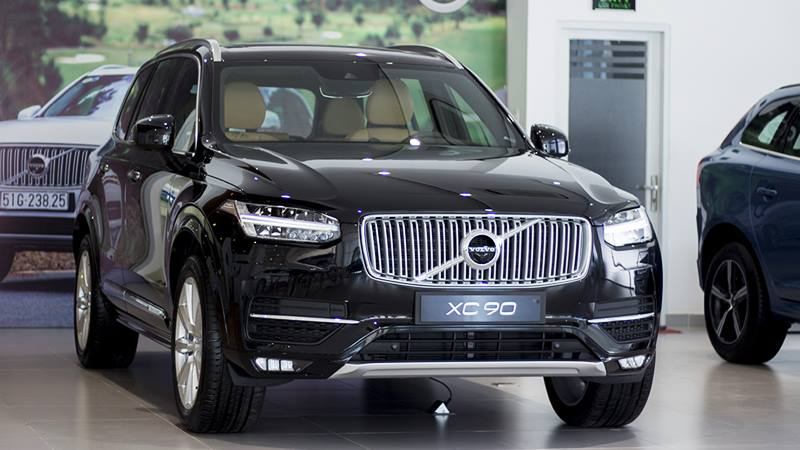 Nối gót Volvo, Ford sẽ phủ nhận triển lãm Geneva 2019?