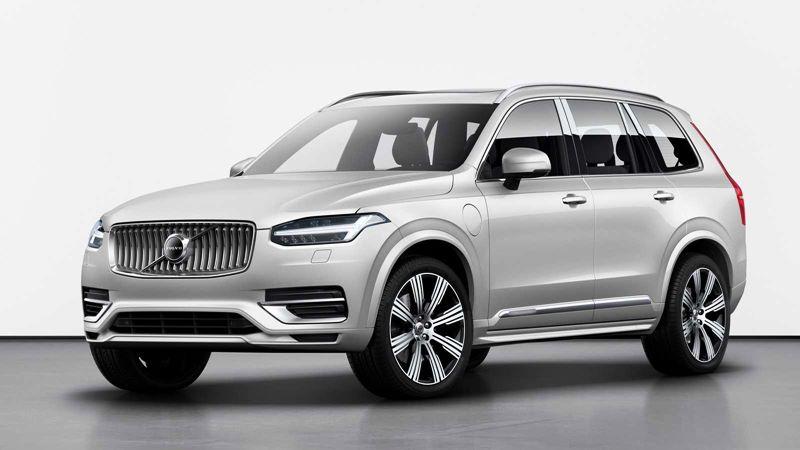 Giá bán xe Volvo 2020 tại Việt Nam - S90, XC40, XC60, XC90 - Ảnh 5