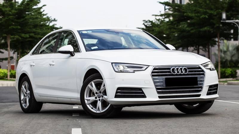 Hỗ trợ tìm mua xe Audi cũ, xe Audi chính hãng qua sử dụng - Ảnh 1