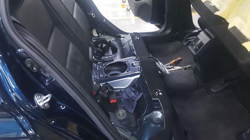 Xe ô tô Honda bị triệu hồi thay bơm nhiên liệu như thế nào? - Ảnh 5