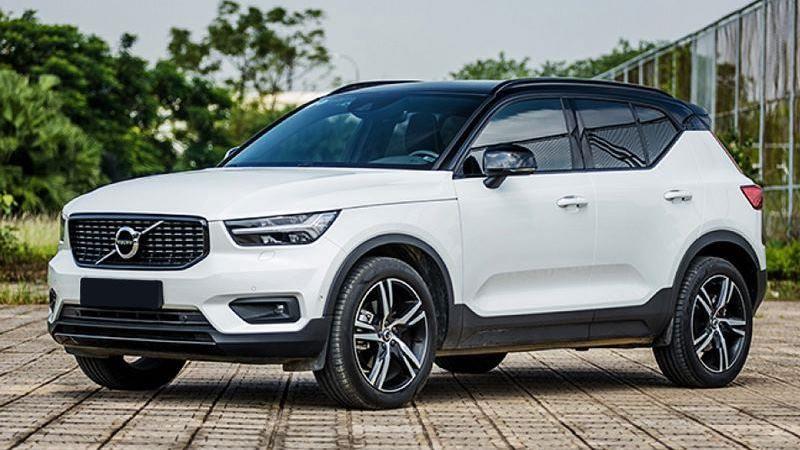 Mua xe Volvo giá 2 tỷ tại Việt Nam - Ảnh 2