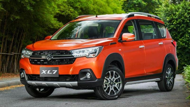 So sánh xe 7 chỗ giá 600 triệu - Xpander, Ertiga, Avanza, XL7 - Ảnh 5