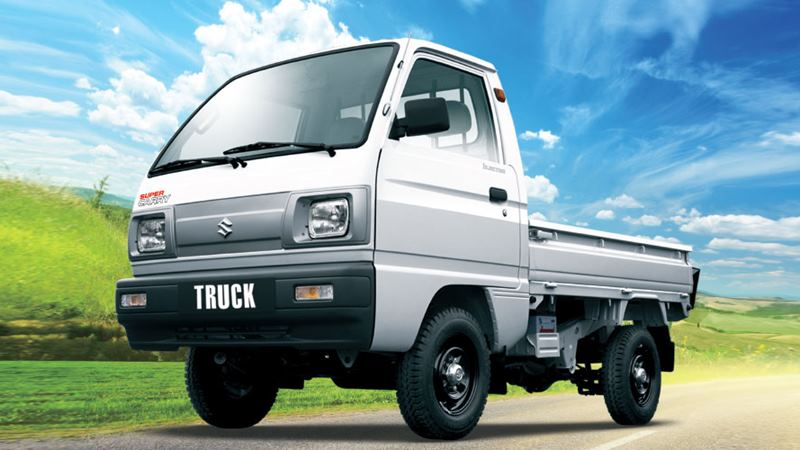 Bảng giá xe ô tô Suzuki 2021 - Ảnh 3