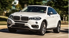 [Autonet] Danh gia xe BMW X6 2015-2016, SUV Coupe the thao