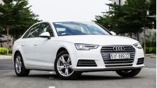 [Otosaigon] Danh gia Audi A4 2016 tai Viet Nam