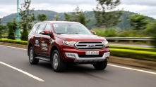 [OS] Danh gia xe Ford Everest 2016 ban Trend