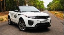 [Autonet] Danh gia xe Land Rover Range Rover Evoque 2016
