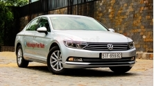 [Autonet] Danh gia xe Volkswagen Passat 2016 tai Viet Nam