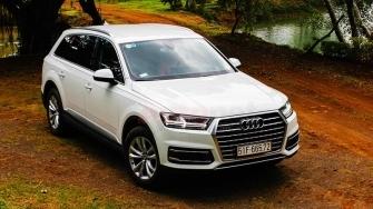[Autonet] Danh gia xe Audi Q7 2016
