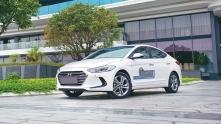 [Autonet] Danh gia xe Hyundai Elantra 2016