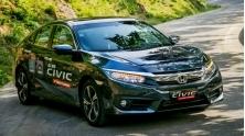 [Otofun] Danh gia chi tiet xe Honda Civic 2017 tai Viet Nam