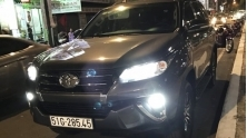 [OS] Nguoi dung danh gia xe Toyota Fortuner 2017 sau 1000 Km