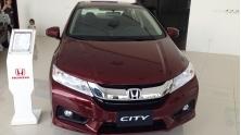 [OS] Nguoi dung danh gia xe Honda City 2016-2017 sau 10.000 Km su dung