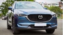[OS] Danh gia chi tiet xe Mazda CX-5 2018 moi lap rap tai Viet Nam