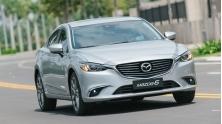 [OS] Danh gia chi tiet xe Mazda 6 2018 moi tai Viet Nam