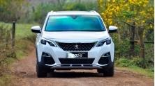 [OS] Danh gia xe 7 cho Peugeot 5008 2018 tai Viet Nam