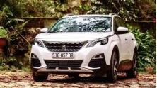 [OS] Danh gia chi tiet xe Peugeot 3008 2018-2019 tai Viet Nam