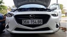 [Otofun] Nguoi dung danh gia chi tiet Mazda 2 2016 sau 1000Km