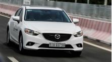 [Otosaigon] Trai nghiem Mazda 6 hoan toan moi dong co 2.0L