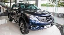 [Autonet] Danh gia chi tiet Mazda BT-50 2016